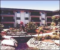 Horton Plaza Retirement Community Medford Oregon