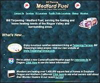 Medford Fuel in Medford Oregon